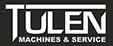 Tulen Machines en Service B.V. Logo