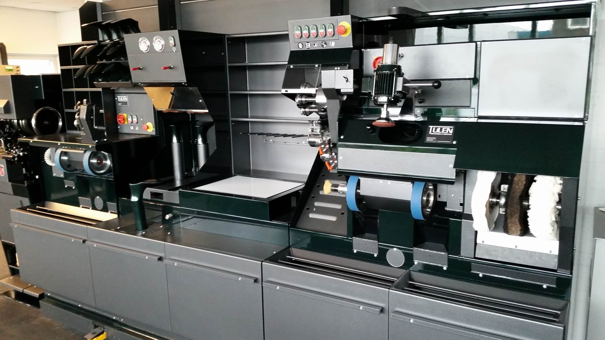 Shoerepair Machine Power Unit II