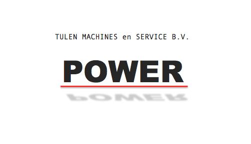 POWER ond.